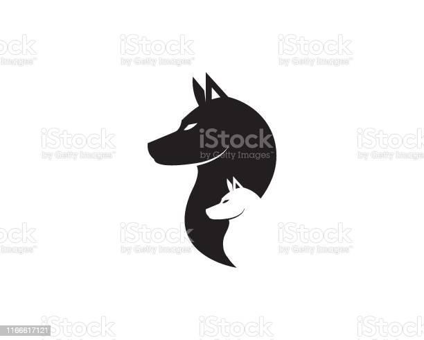 Dog logo icon vector template vector id1166617121?b=1&k=6&m=1166617121&s=612x612&h=9e0hj2widcrq7x8dbu1hslco5ikjww wxjuivhvzgbi=