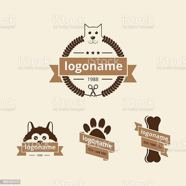 Dog logo vector id465452470?b=1&k=6&m=465452470&s=612x612&h=owndj0ntujnxtmhmcxvg9eeym4evk63gbemjzoaqzsa=