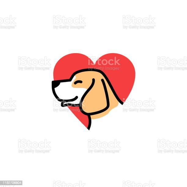 Dog love smile cute vector icon illustration download vector id1132706804?b=1&k=6&m=1132706804&s=612x612&h=iijzne7abhky0vlpuzpjaavfntqrxzbmii6iod3douc=