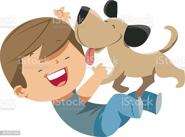 Dog loves the boy vector id625037036?b=1&k=6&m=625037036&s=612x612&h=oocdfsiyshase3c71cpzq wlomnhnmhgll1bhkie gk=