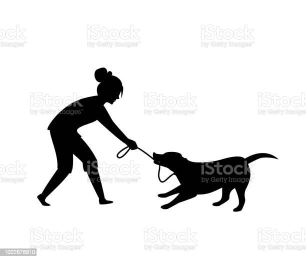 Dog misbehaving tugging biting on a leash during walking silhouette vector id1022678910?b=1&k=6&m=1022678910&s=612x612&h=srk3ebqwfgh5nbzq7fi7gbo51crv9k99r4nxx7qcetg=