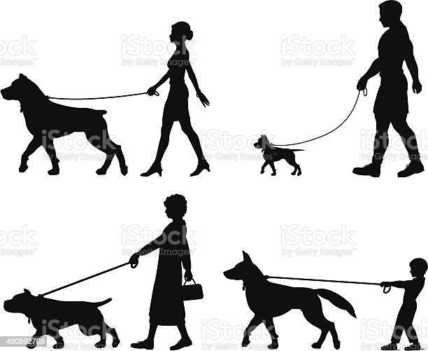 Dog owner variety vector id450592765?b=1&k=6&m=450592765&s=612x612&h=7ezukkhce p3y vskyoakrvf1kqbltj3rx6vd fsxvu=