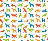 istock dog pattern 1201114262