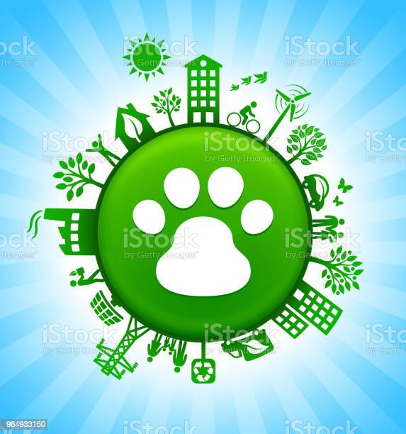 Dog paw environment green button background on blue sky vector id964933150?b=1&k=6&m=964933150&s=612x612&h=b1mgykemp2uuzantq5cuqpdcksrqjmy7jdriws1sq8o=