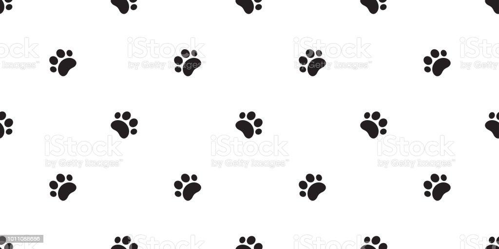 Huellas De Gato Para Imprimir: Laminas De Gatos Para