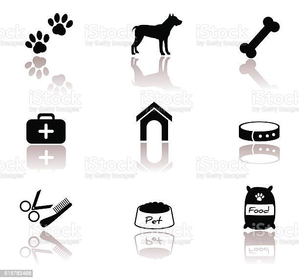 Dog pet icon set vector id515783468?b=1&k=6&m=515783468&s=612x612&h=lx8ukbajlajzqcrgkdmtqhxirpjnwe7w93ghxcbrr44=
