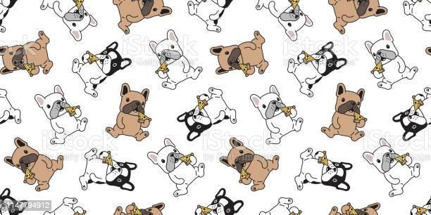 Dog seamless pattern vector french bulldog pizza eating cartoon scarf vector id1147794912?b=1&k=6&m=1147794912&s=612x612&h=lxndsyppasgd4qpd89womuvqzxfoarrqfe8m0oabw4u=