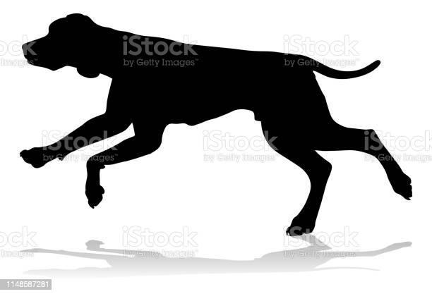 Dog silhouette pet animal vector id1148587281?b=1&k=6&m=1148587281&s=612x612&h=yrdyq 6pdkv1wci bvnn0vojqrmozz0vzyg7yoleu4a=