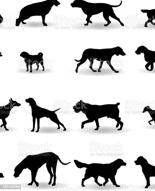 Dog silhouette vector id455463069?b=1&k=6&m=455463069&s=612x612&h=yimjcslntv evw 3kirt 6cczqf 5j7q54u3m4n031w=
