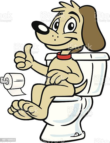Dog sitting on toilet vector id481769933?b=1&k=6&m=481769933&s=612x612&h=tnw6evh m d5yxgmyulji nioylrpstvqhg8 xaz3nc=