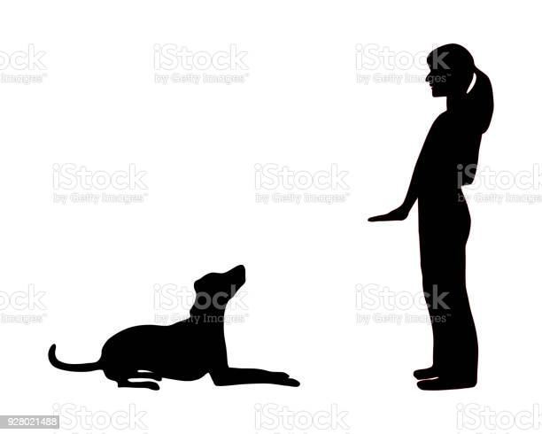 Dog training command sit down vector id928021488?b=1&k=6&m=928021488&s=612x612&h=8ahwxyedzu1p22zgzo2ablin4wwh1y2j6kkfcrdgkr0=