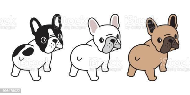 Dog vector french bulldog icon logo cartoon character illustration vector id996478022?b=1&k=6&m=996478022&s=612x612&h=vlbq  3m9dskduvmnfh oac2e9zsoan7rf8oo44r gw=