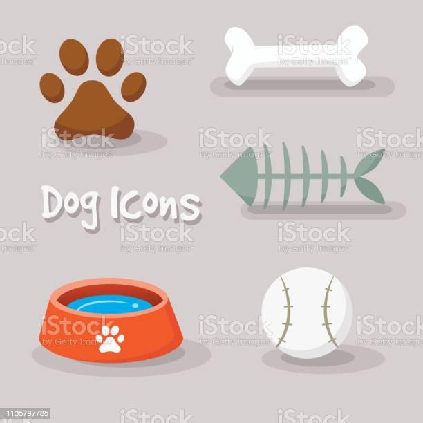 Dog vector icon set vector id1135797785?b=1&k=6&m=1135797785&s=612x612&h=uljpzm9yfupy cl5eyhfjq9eucfamz lzujrr6u6m7i=