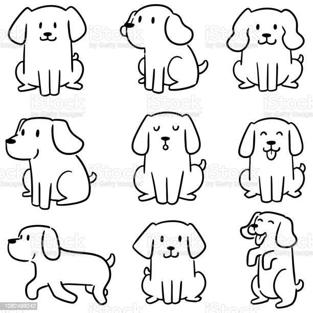 Dog vector id1082499242?b=1&k=6&m=1082499242&s=612x612&h=jxt6txtzrlhpk ivcsxu1ublrctweeb43xah1pkrykc=