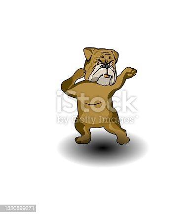 istock dog 1320899271