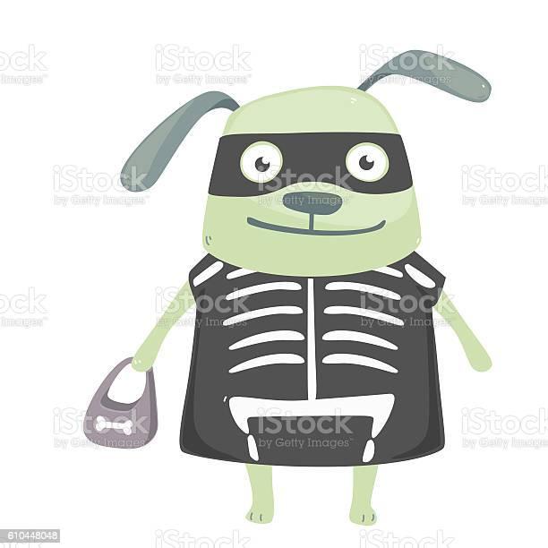 Dog wearing costume of skeleton vector id610448048?b=1&k=6&m=610448048&s=612x612&h=6j9ssphlo 9ljryc7jljkmrr7hg6uvx0nqgqwhevv4i=