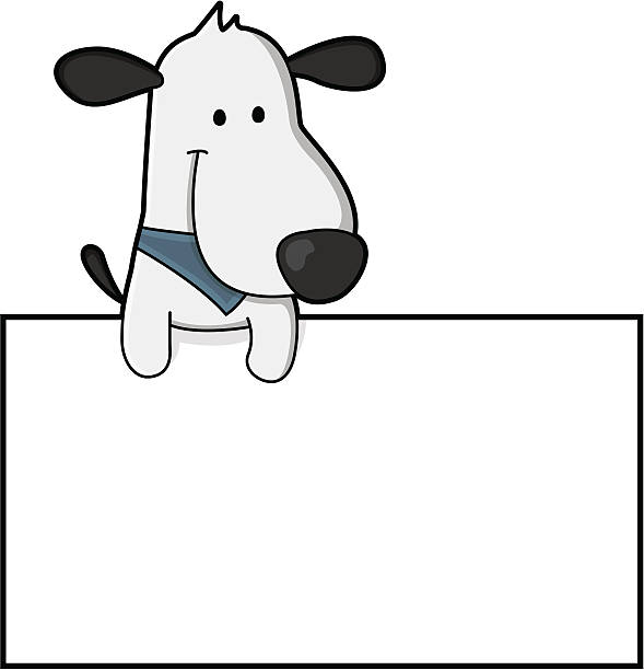 Cartoon Character White Dog Name - The Best Cart