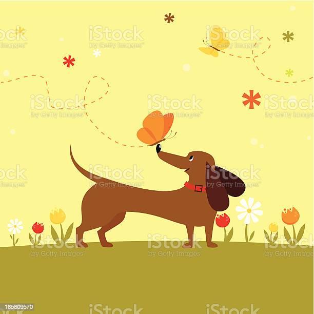 Dog with butterfly vector id165809570?b=1&k=6&m=165809570&s=612x612&h=ory9txo4twq dpnliaf7qagvpbic2pkhd8fjgfah5n0=