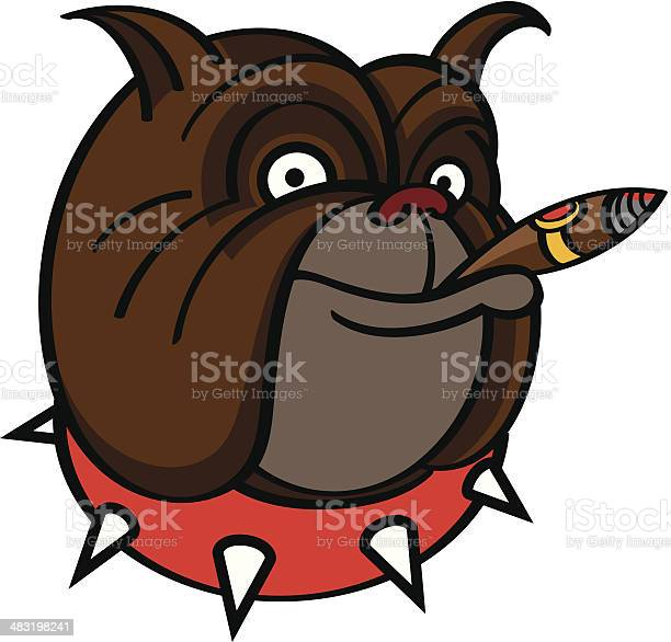Dog with cigar vector id483198241?b=1&k=6&m=483198241&s=612x612&h=kmsnxooyltcoptyh5howivpjvyco p6gwrseb22tklo=