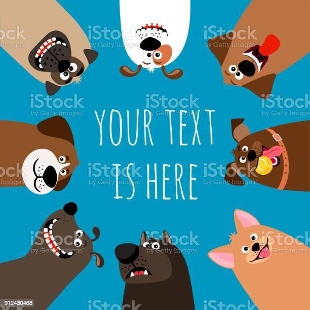 Dogs heads circle vector id912430468?b=1&k=6&m=912430468&s=612x612&h=cdjx4dpygqn4qooqolibm8m7xdsgauns64h5nbx2tlo=