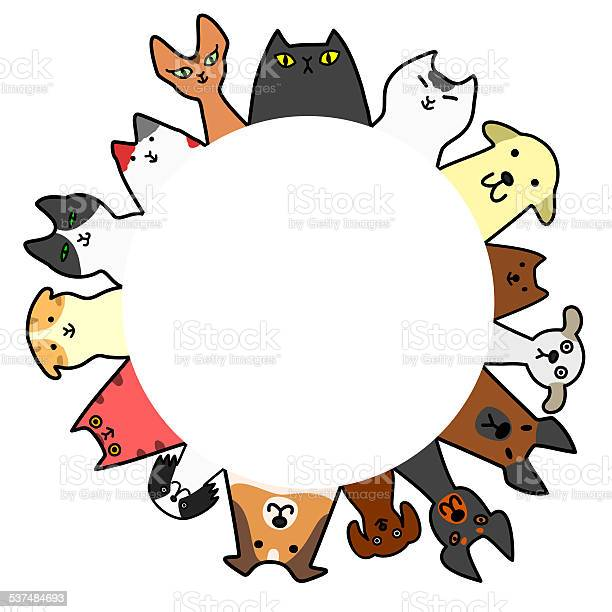 Dogscats circle with copy space vector id537484693?b=1&k=6&m=537484693&s=612x612&h=ombgan7yhmkrgrgs7rnhg51nvj4wj8eceheiknmnmsk=