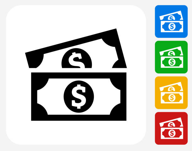 Royalty Free Dollar Clip Art, Vector Images