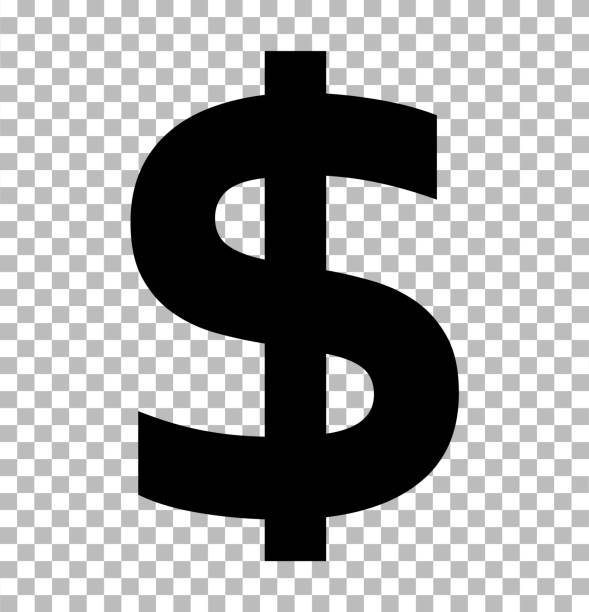 Royalty Free Us Dollar Index Clip Art Vector Images Illustrations