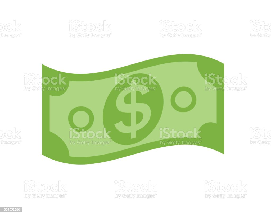 US Dollar Stack Paper Banknotes  Icon Sign Business Finance Mon royalty-free us dollar stack paper banknotes icon sign business finance mon stock vector art & more images of airplane
