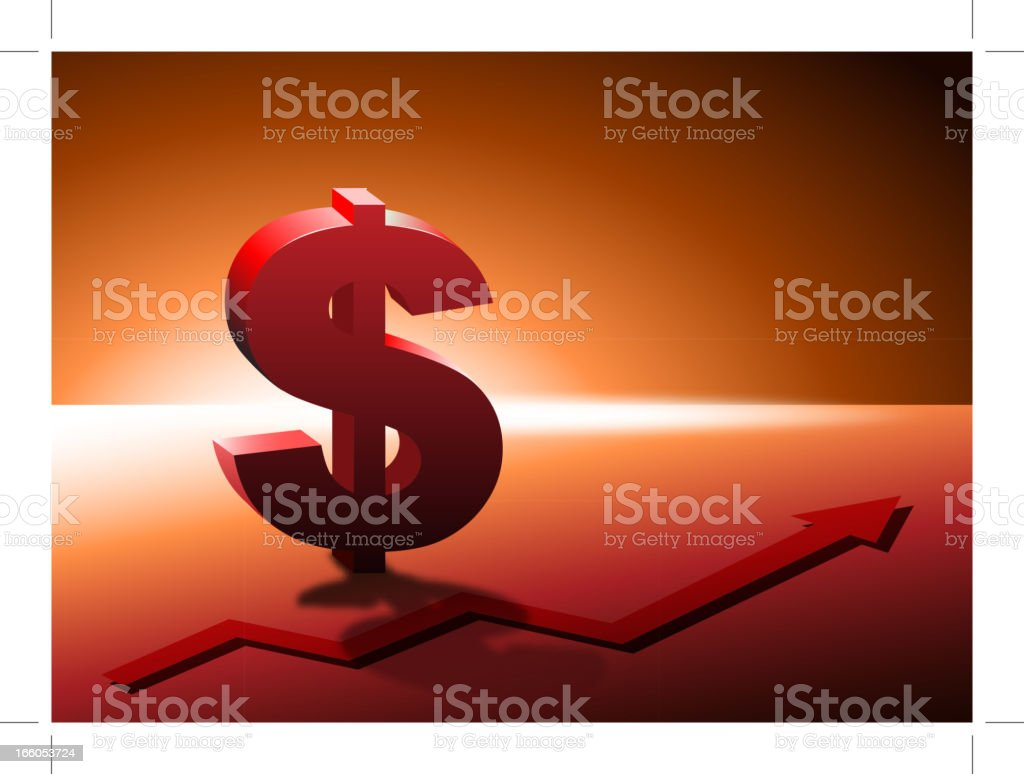 dollar royalty-free dollar stock vector art & more images of analyzing