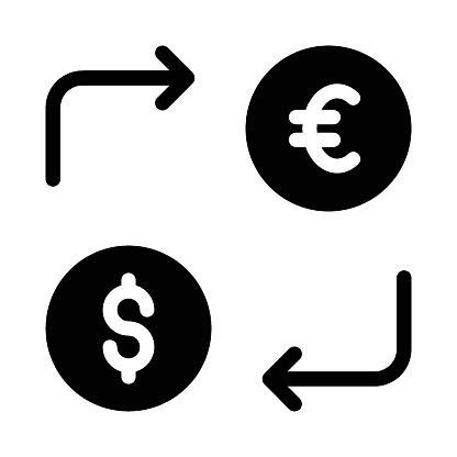 달러 개념에 대한 스톡 벡터 아트 및 기타 이미지