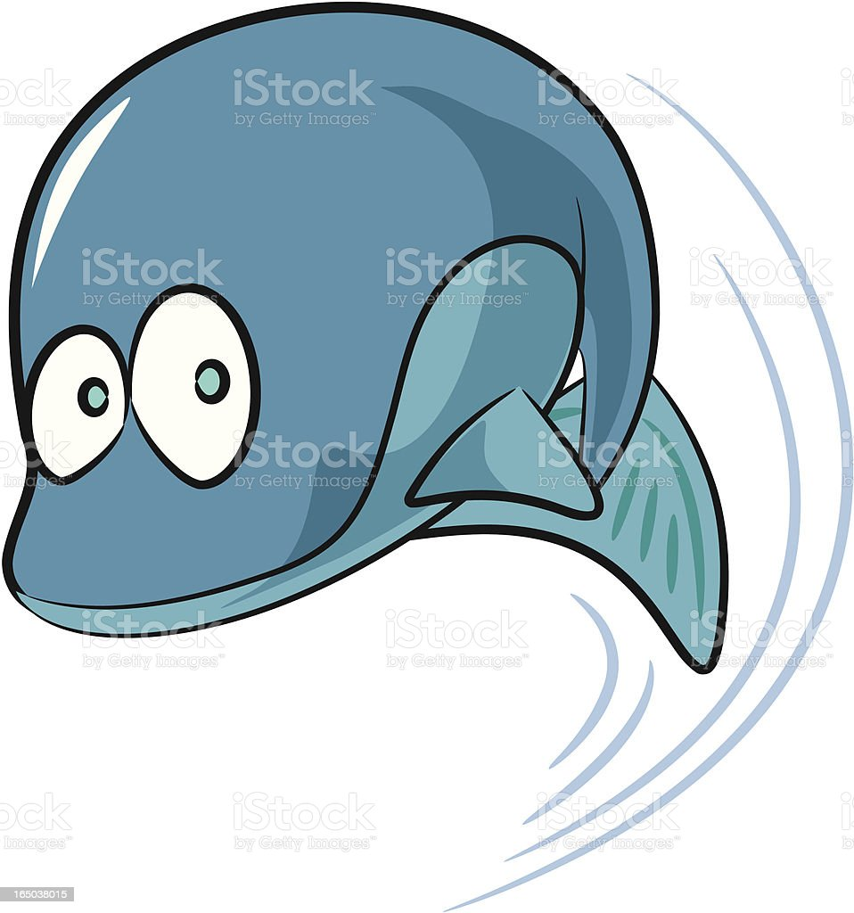 Dolphin Cartoon royalty-free dolphin cartoon stock vector art & more images of dolphin