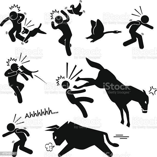 Domestic animal attacking hurting human stick figure pictogram icon vector id475491357?b=1&k=6&m=475491357&s=612x612&h=iapnxnlqe6digsxyzn6x5q21lpxjljzld2oguxt7bwu=