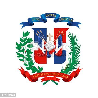 istock Dominican Republic 874179328