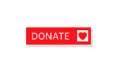 Donate button icon11