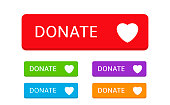 Donate button icons7