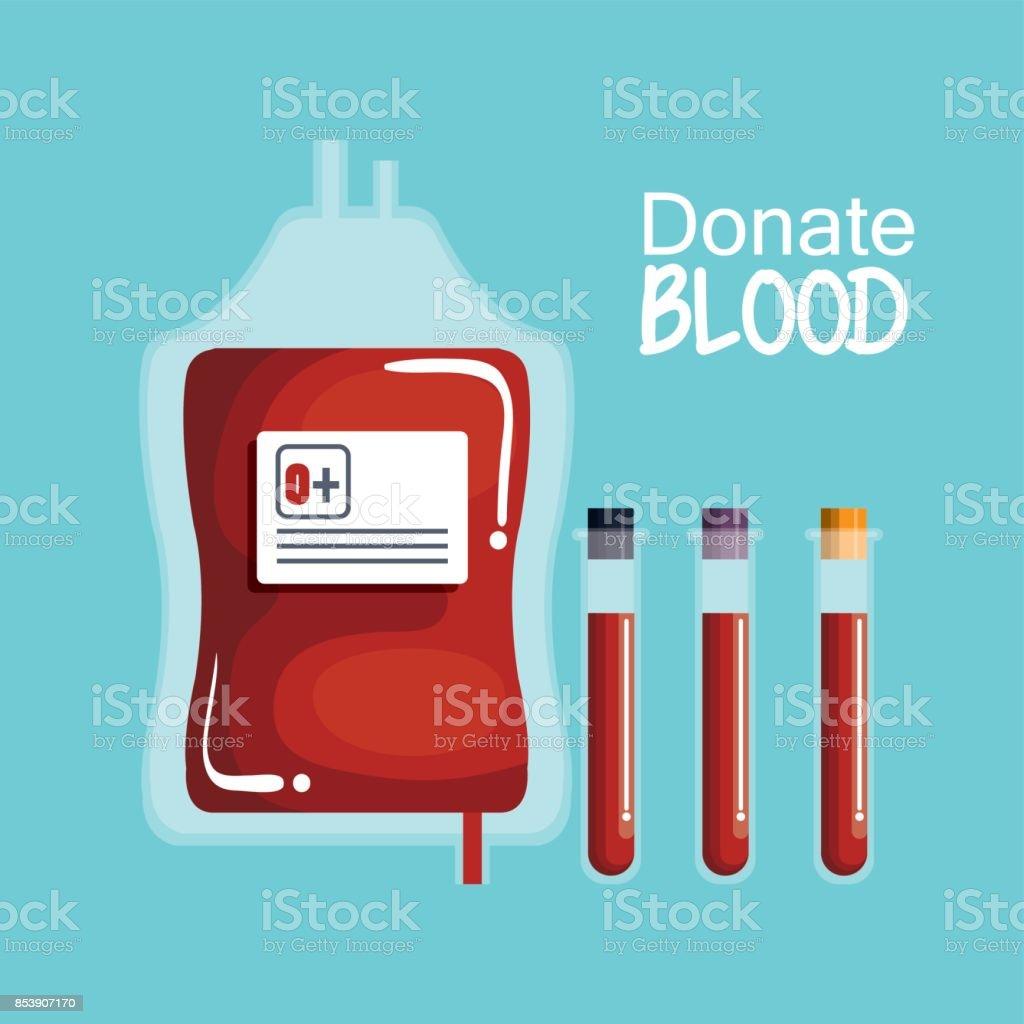 4e748d59ed Conception faisant don de sang conception faisant don de sang vecteurs  libres de droits et plus