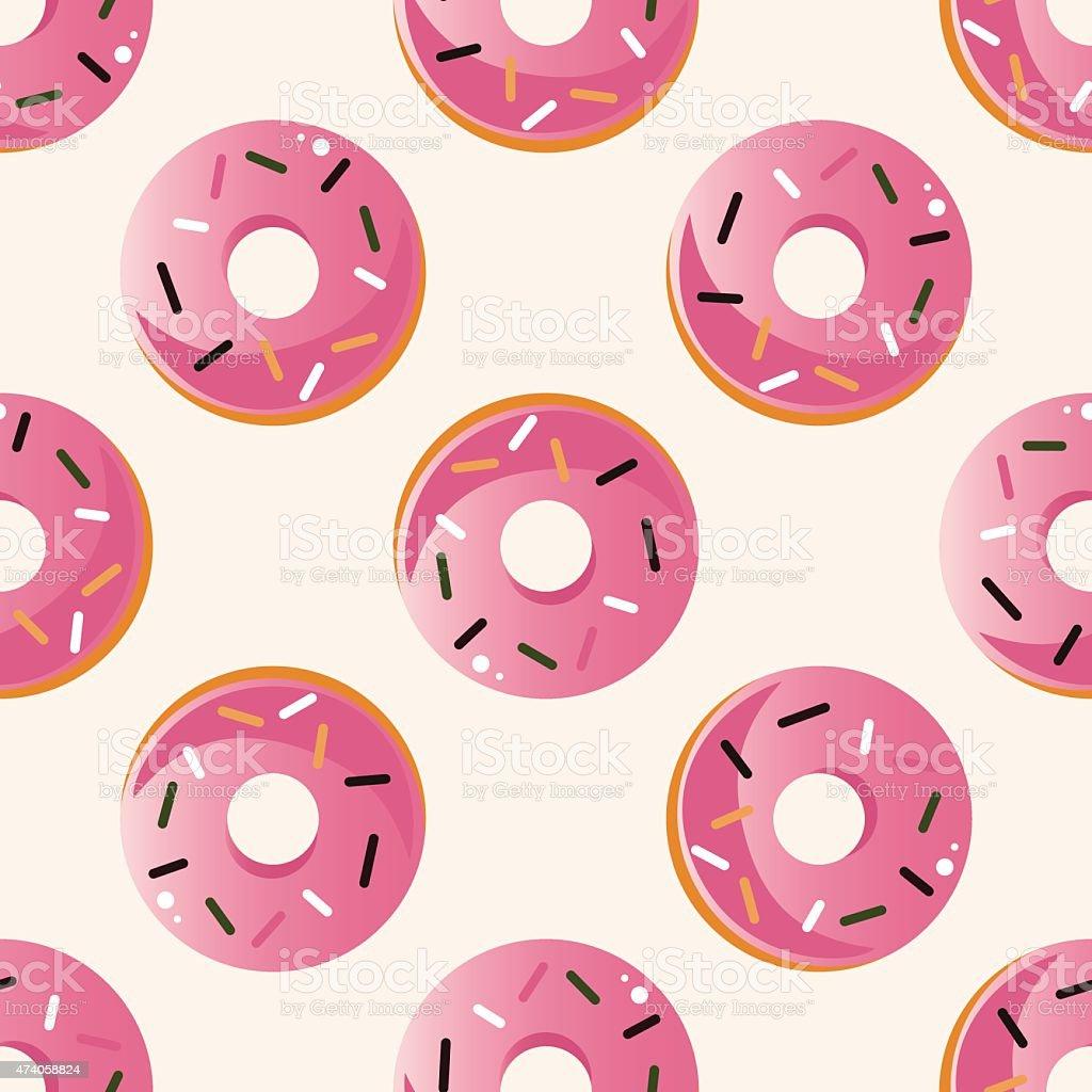 пончик фото мультяшный