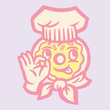 Donut Chef