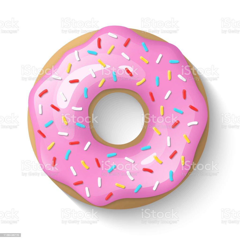 Donut Clipart Downloads Donuts Clip Art Donut Party Donut Theme Downloads Vector Donut Clipart