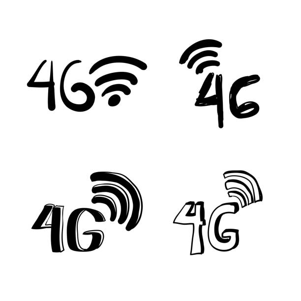 Best Rj11 Cable Illustrations, Royalty-Free Vector