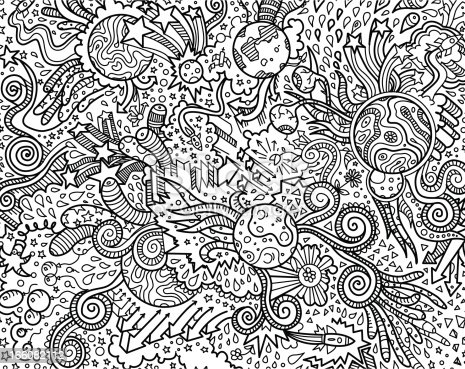 """doodling as a way to concentrate Home » harvard health blog » the """"thinking"""" benefits of doodling - harvard health we may be able to feel more relaxed and concentrate in the same way."""