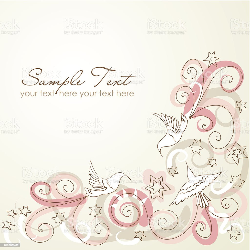 Doodle Background royalty-free doodle background stock vector art & more images of animal