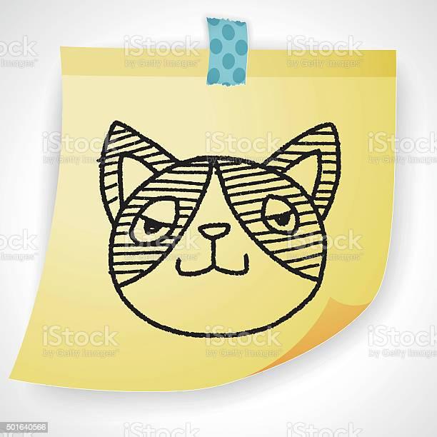 Doodle cat vector id501640566?b=1&k=6&m=501640566&s=612x612&h=gwhcn2h2fzueri1s8fcsy8cf t1brbscjxlsfny7tfk=