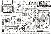 doodle machine