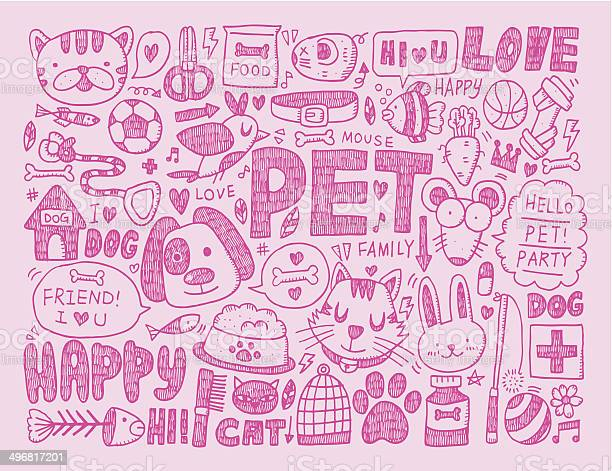 Doodle pet background vector id496817201?b=1&k=6&m=496817201&s=612x612&h=sluswlx ekwldrxicg51arz xr87fdz33scimfmdkao=
