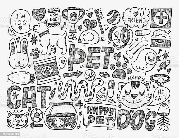Doodle pet background vector id502601233?b=1&k=6&m=502601233&s=612x612&h=yvspwvuixpno xudgdqqjkslncie84bmylo0ze1pw98=