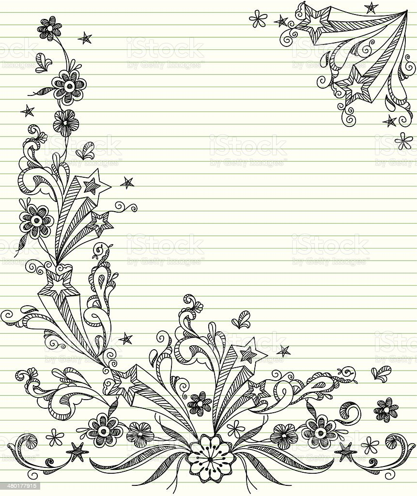 Doodle  Template