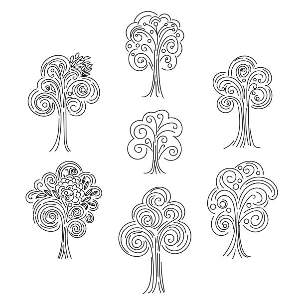 68 Cartoon Of Sketch Of A Tree Without Leaves Illustrations Royalty Free Vector Graphics Clip Art Istock I don't want to say 'difficult' because really — follow the. https www istockphoto com illustrations cartoon of sketch of a tree without leaves