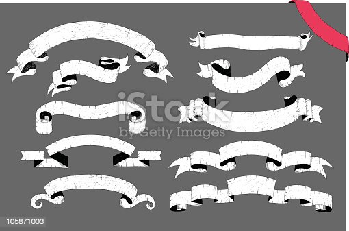 istock doodled banners 105871003