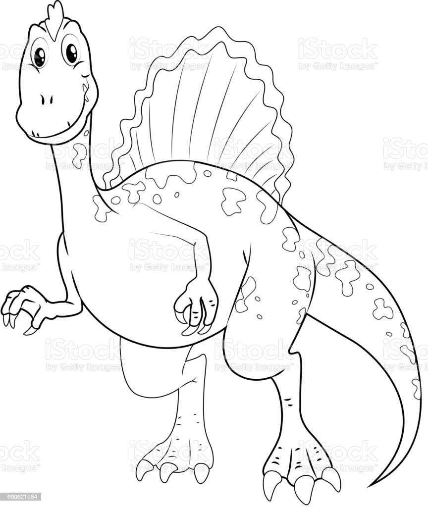 Doodles drafting animal for big dinosaur royalty-free doodles drafting animal for big dinosaur stock vector art & more images of animal
